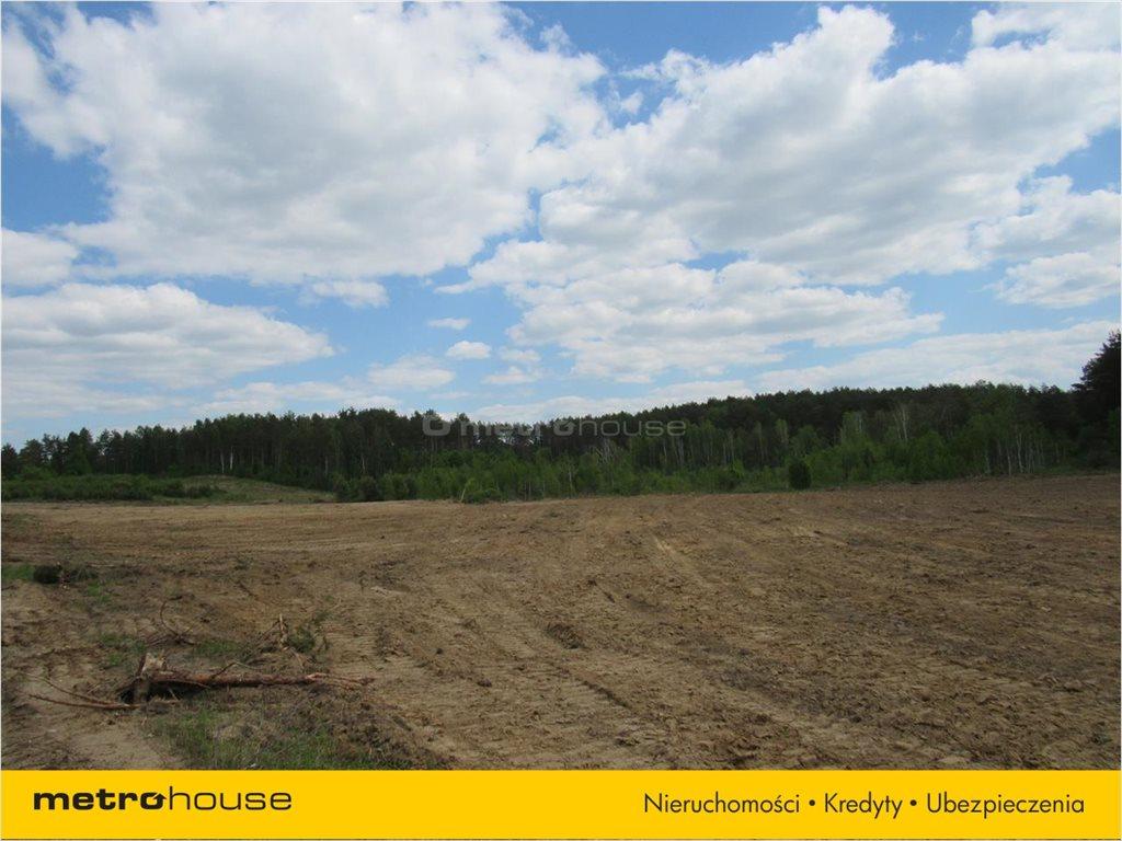 Działka budowlana na sprzedaż Zakrzewo, Linia  55003m2 Foto 6