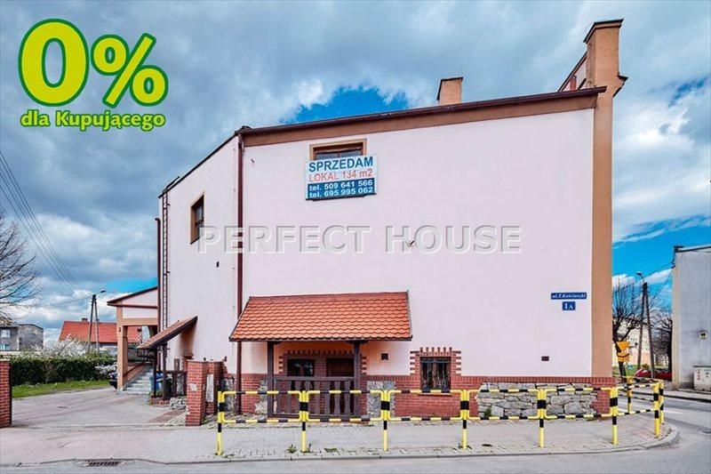 Lokal użytkowy na sprzedaż Jaworzyna Śląska, 1 Maja  160m2 Foto 5