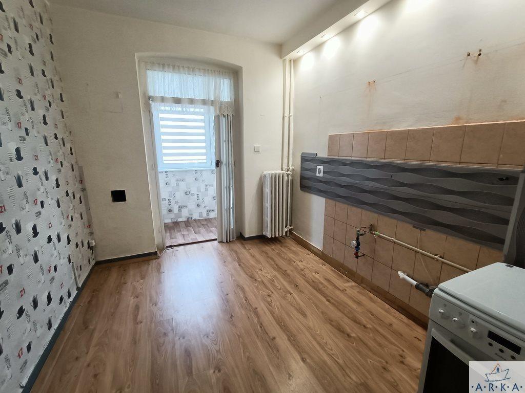 Mieszkanie dwupokojowe na sprzedaż Szczecin, Pogodno, Maksyma Gorkiego  48m2 Foto 1