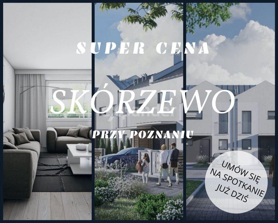 Dom na sprzedaż Skórzewo  83m2 Foto 1