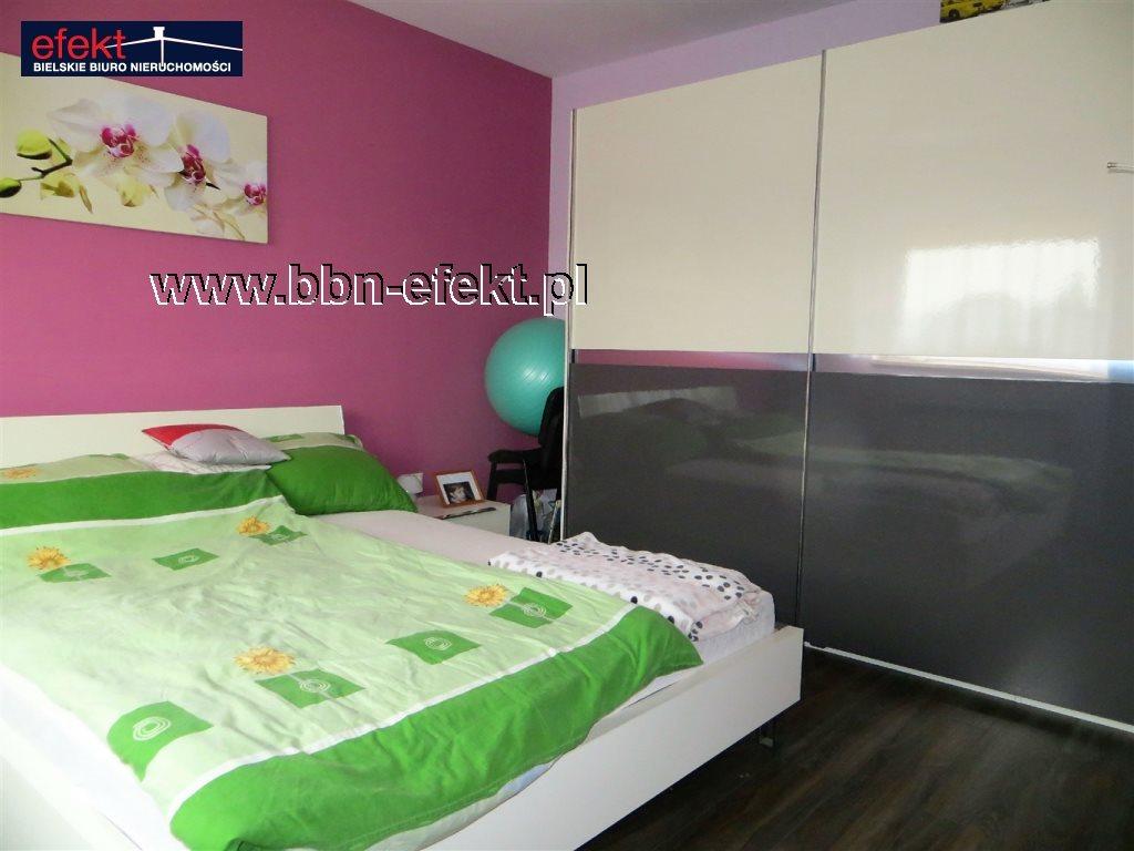 Mieszkanie dwupokojowe na sprzedaż Bielsko-Biała, Wapienica  115m2 Foto 11