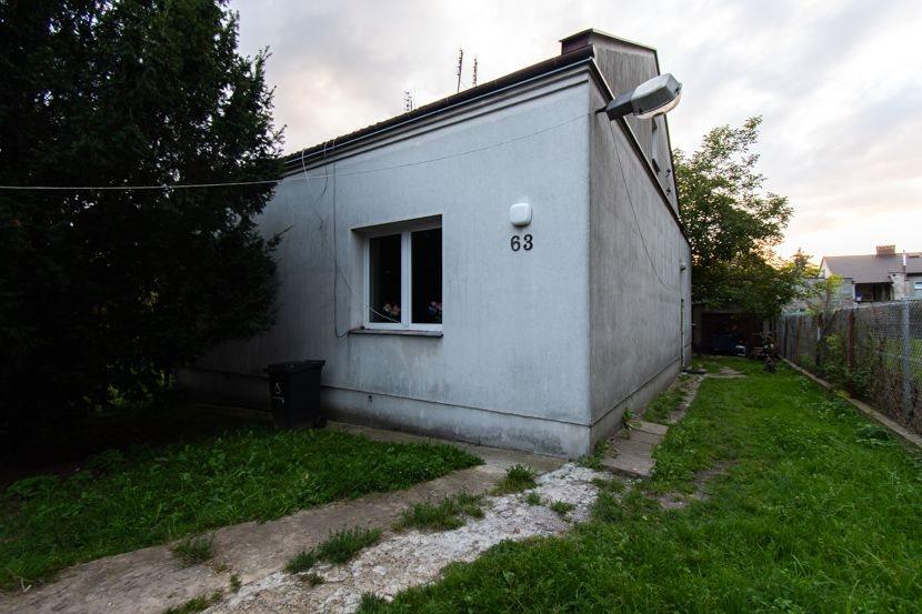 Działka budowlana na sprzedaż Warszawa, Włochy  1092m2 Foto 4