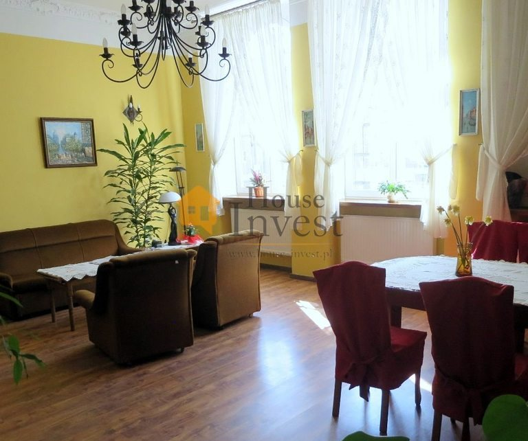 Mieszkanie trzypokojowe na wynajem Legnica, Chojnowska  125m2 Foto 5