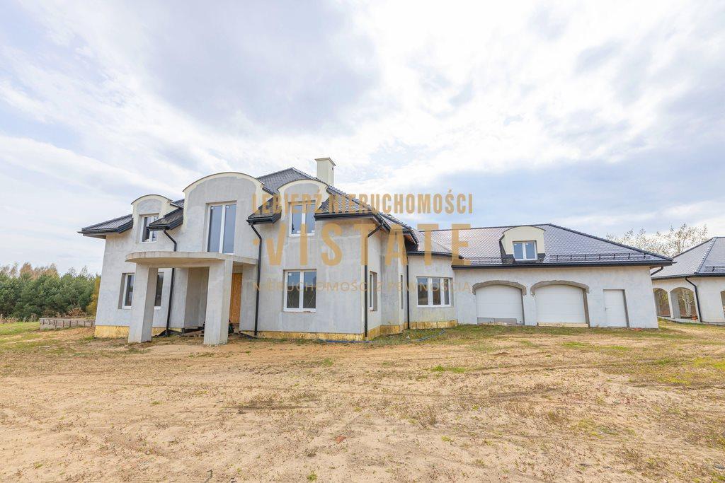 Dom na sprzedaż Błędów  540m2 Foto 4