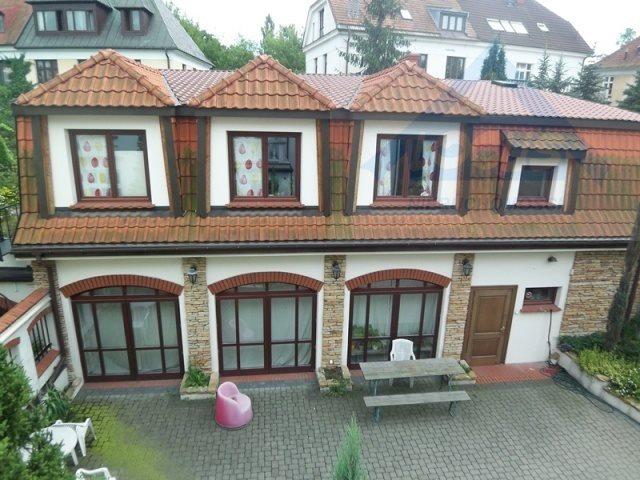 Dom na wynajem Warszawa, Żoliborz  560m2 Foto 11