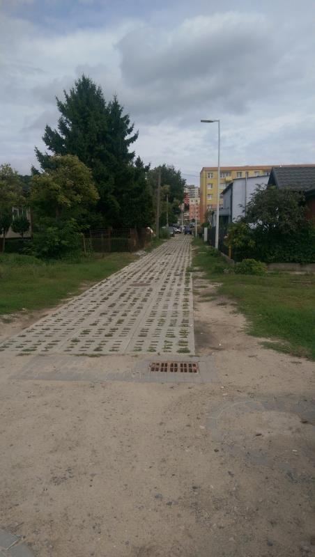 Działka inna na sprzedaż Gdynia, Obłuże, KUŚNIERSKA  400m2 Foto 8
