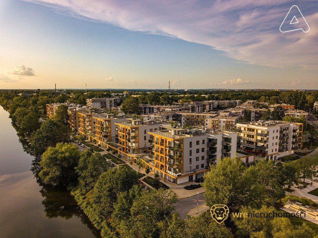Mieszkanie trzypokojowe na sprzedaż Wrocław, Swojczyce, Marca Polo  65m2 Foto 10