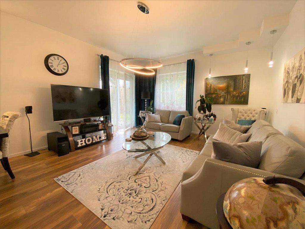 Dom na sprzedaż Bibice, Zielonki  140m2 Foto 1