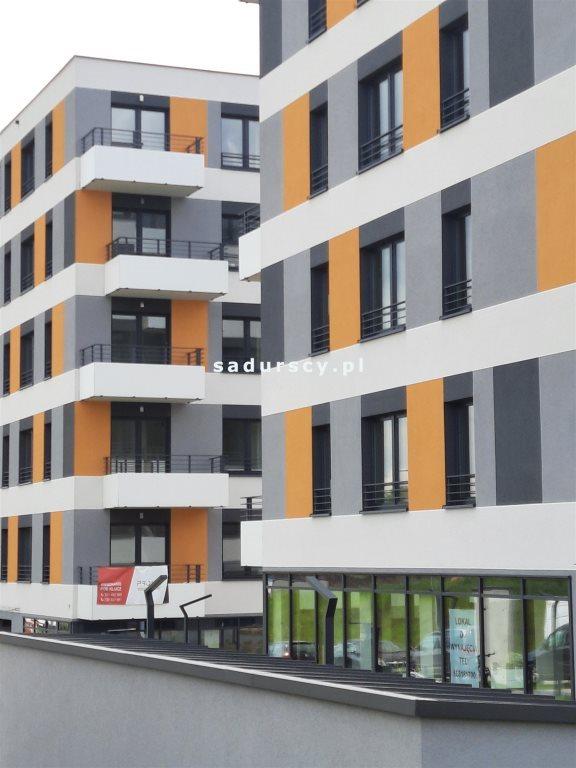 Mieszkanie dwupokojowe na sprzedaż Kraków, Prądnik Biały, Górka Narodowa, Stefana Banacha  47m2 Foto 5