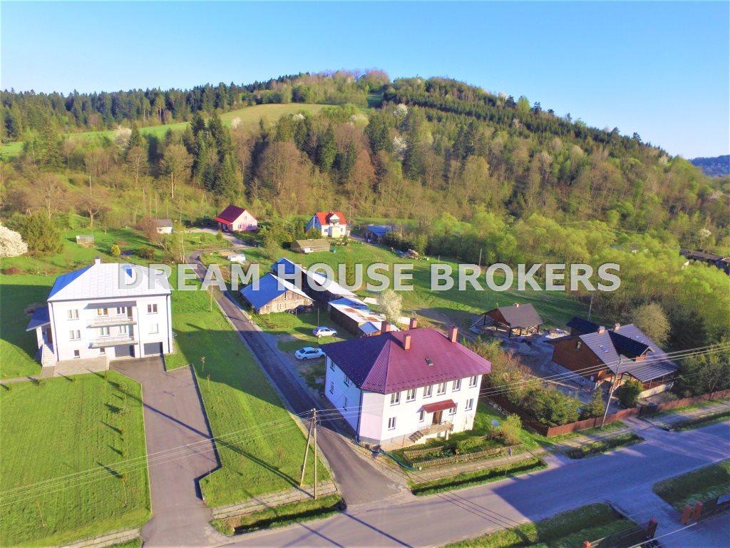 Mieszkanie na sprzedaż Ustrzyki Dolne  110m2 Foto 1
