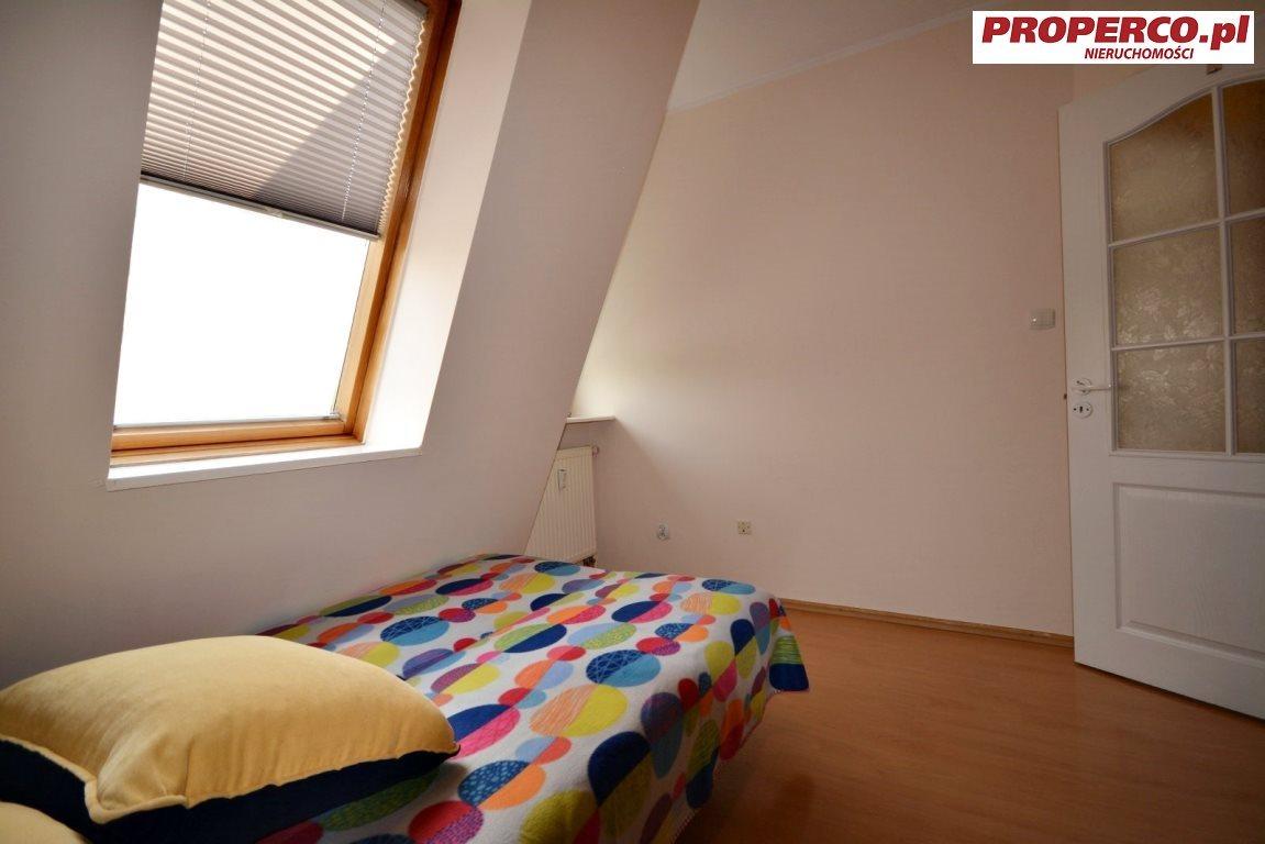 Mieszkanie trzypokojowe na wynajem Kielce, Centrum, Nowy Świat  55m2 Foto 10
