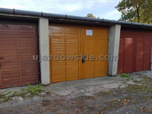 Garaż na sprzedaż Warszawa, Śródmieście  18m2 Foto 1