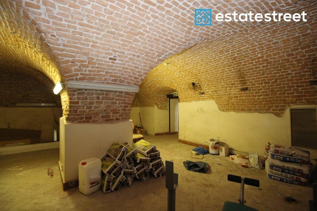 Lokal użytkowy na wynajem Kraków, Stare Miasto, Stare Miasto, Lubicz  180m2 Foto 5