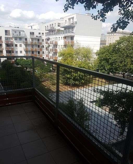 Mieszkanie dwupokojowe na wynajem Warszawa, Mokotów, Dolny Mokotów, Chełmska 9  55m2 Foto 7