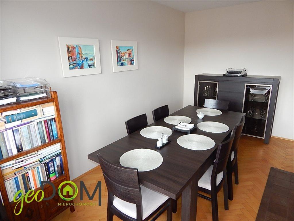 Mieszkanie trzypokojowe na wynajem Lublin, Śródmieście  67m2 Foto 5