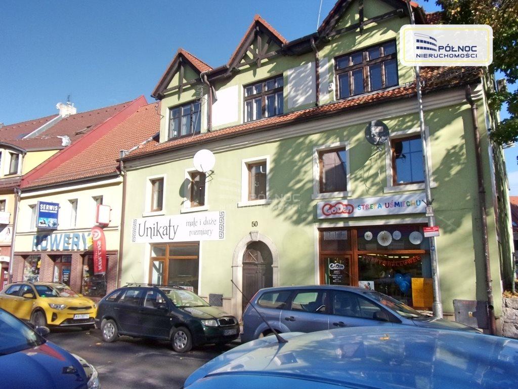 Lokal użytkowy na sprzedaż Bolesławiec  175m2 Foto 1