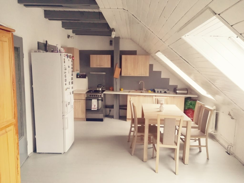 Mieszkanie dwupokojowe na sprzedaż Szczecin, Śródmieście-Centrum  56m2 Foto 1