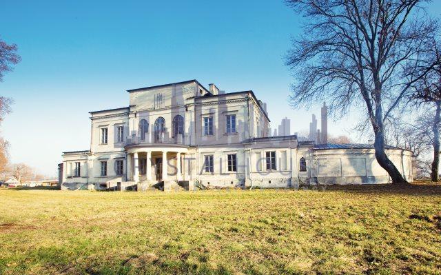 Dom na sprzedaż Dołhobyczów  1755m2 Foto 2