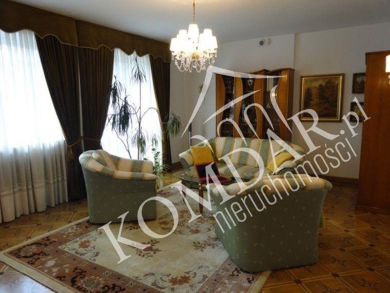 Dom na sprzedaż Warszawa, Mokotów, Dolny Mokotów, Locci  374m2 Foto 5