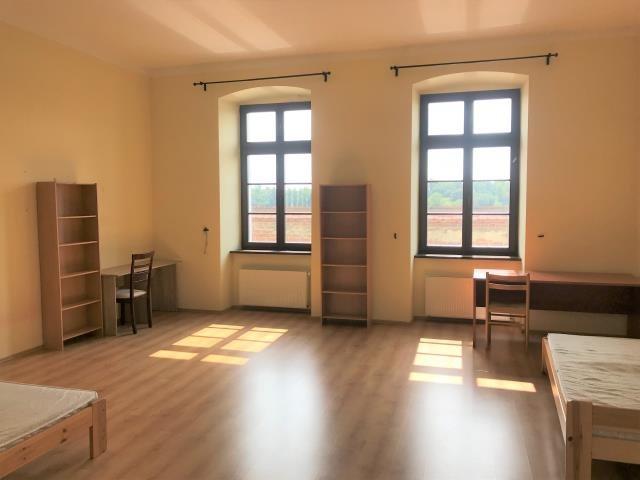 Mieszkanie dwupokojowe na wynajem Toruń, Łazienna  91m2 Foto 1