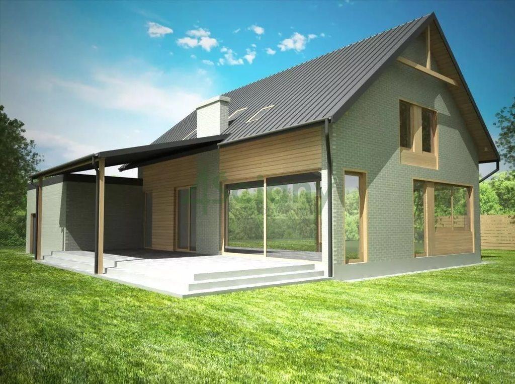 Działka budowlana na sprzedaż Sękocin-Las  2140m2 Foto 6