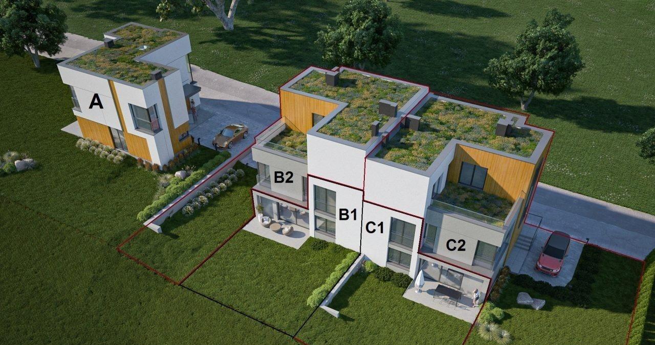 Mieszkanie czteropokojowe  na sprzedaż Zielonki  112m2 Foto 1