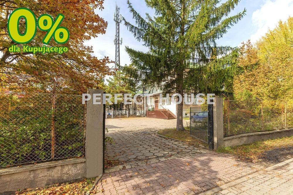 Lokal użytkowy na sprzedaż Warszawa, Wawer, Radość, Radłowska  1274m2 Foto 5