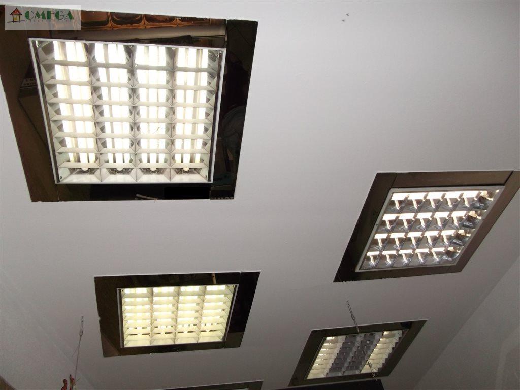 Lokal użytkowy na wynajem Sosnowiec, Centrum  36m2 Foto 7