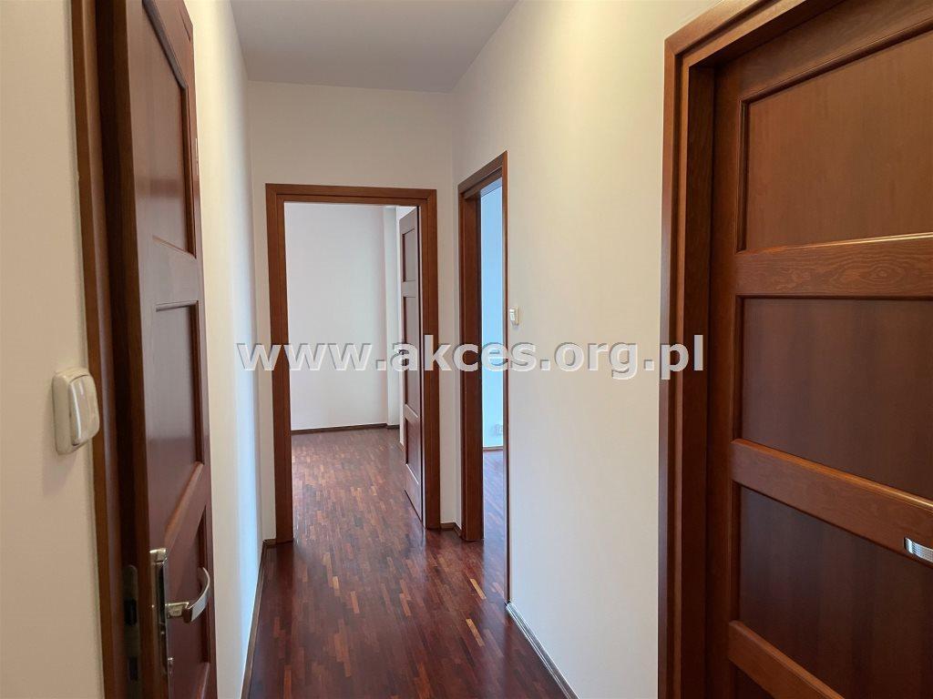 Mieszkanie czteropokojowe  na sprzedaż Warszawa, Mokotów, Mokotów  100m2 Foto 9