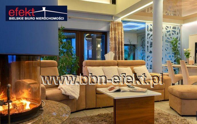 Dom na sprzedaż Bielsko-Biała, Lipnik  500m2 Foto 2