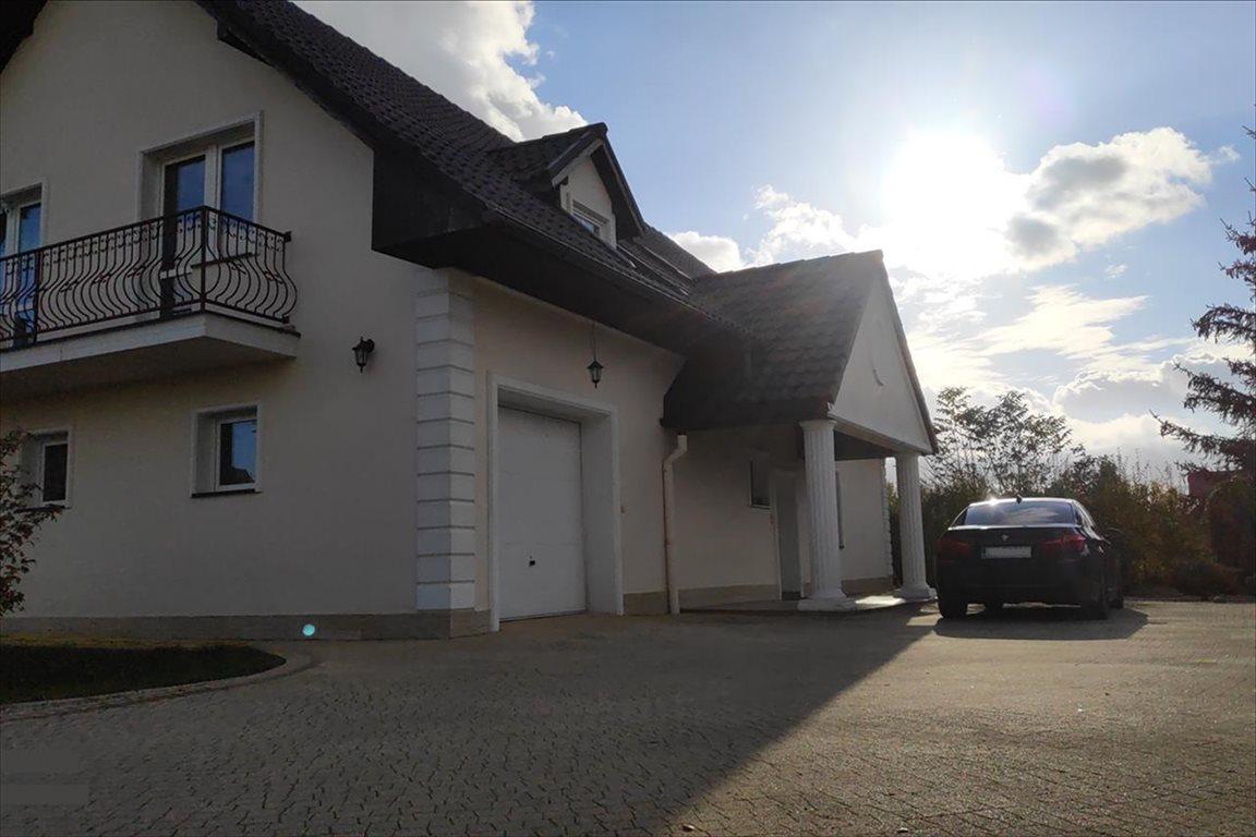 Dom na wynajem Rogów Sobócki, Sobótka  208m2 Foto 2