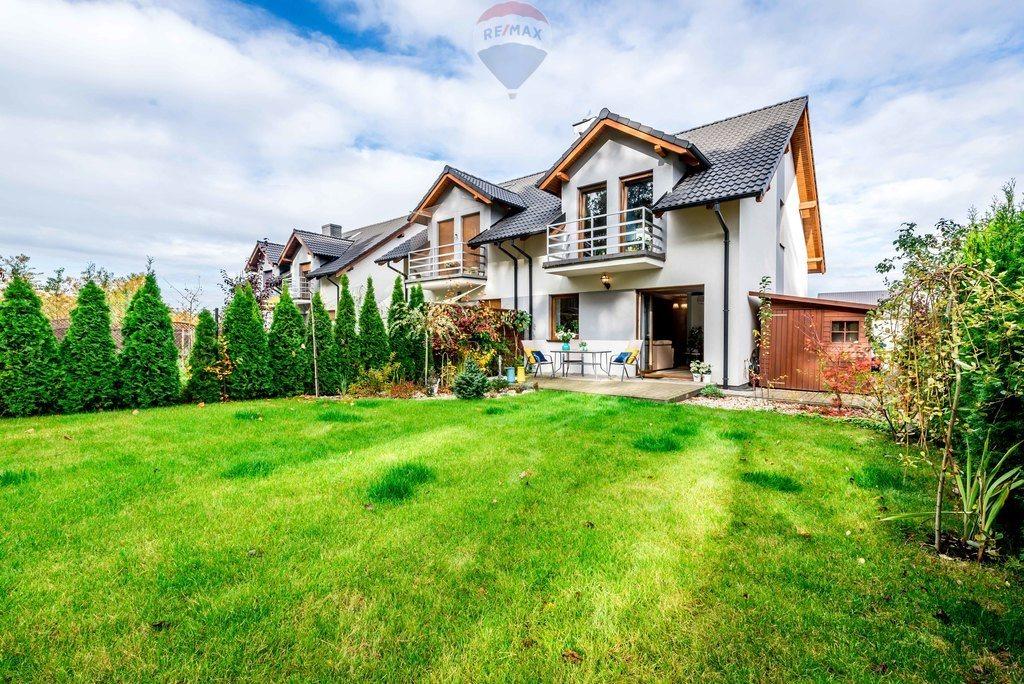 Dom na sprzedaż Mosina  144m2 Foto 1