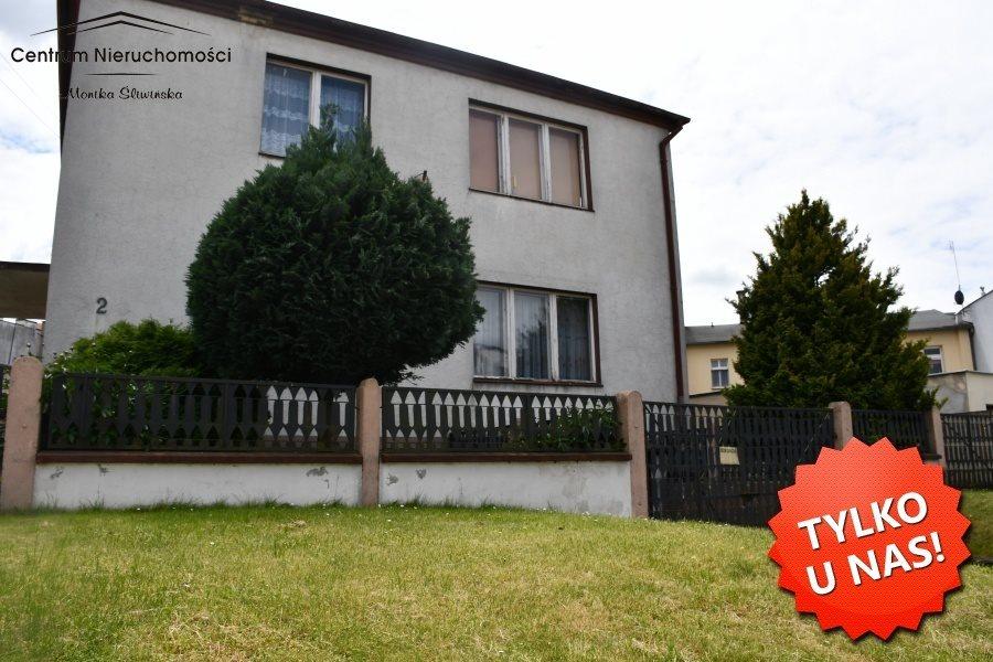 Dom na sprzedaż Chojnice, Mestwina  160m2 Foto 1
