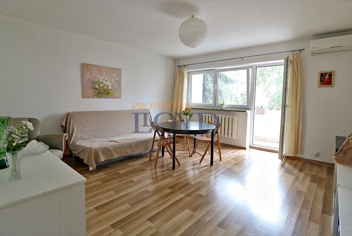 Mieszkanie trzypokojowe na sprzedaż Warszawa, Mokotów, Jana Piekałkiewicza  63m2 Foto 1