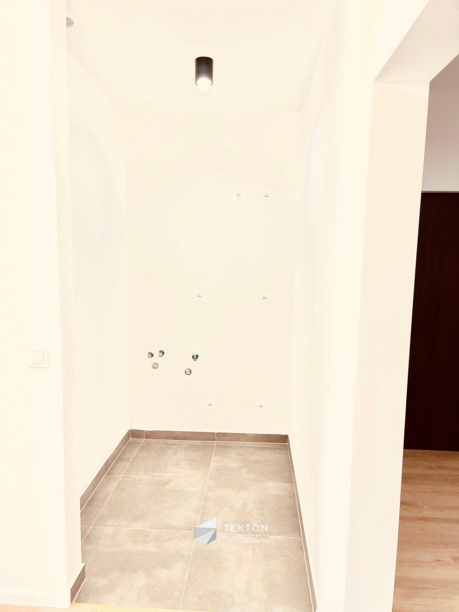 Mieszkanie dwupokojowe na sprzedaż Poznań, Marcelego Mottego  37m2 Foto 3
