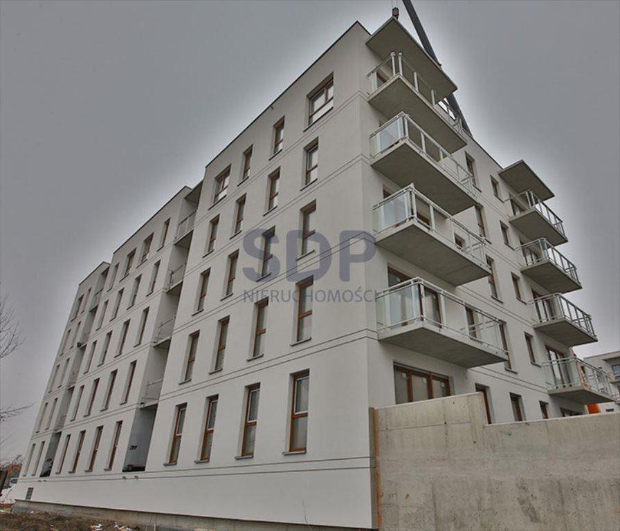 Mieszkanie czteropokojowe  na sprzedaż Wrocław, Fabryczna, Grabiszyn  66m2 Foto 7