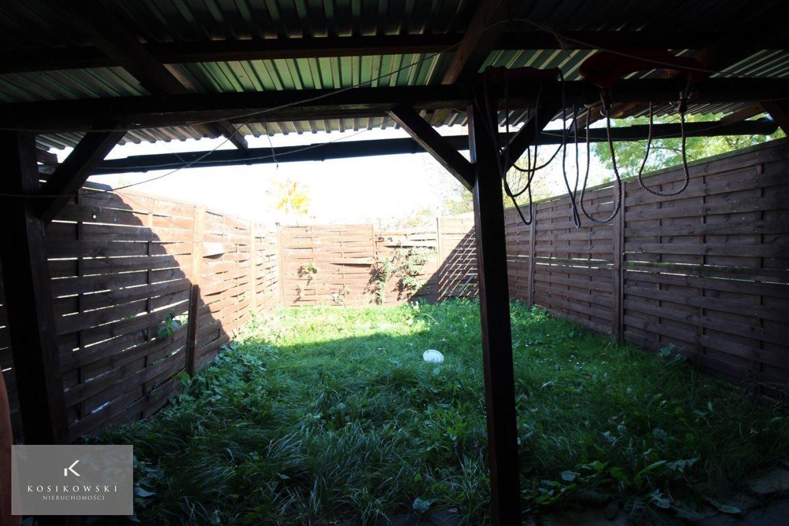 Mieszkanie dwupokojowe na sprzedaż Międzybórz  56m2 Foto 8