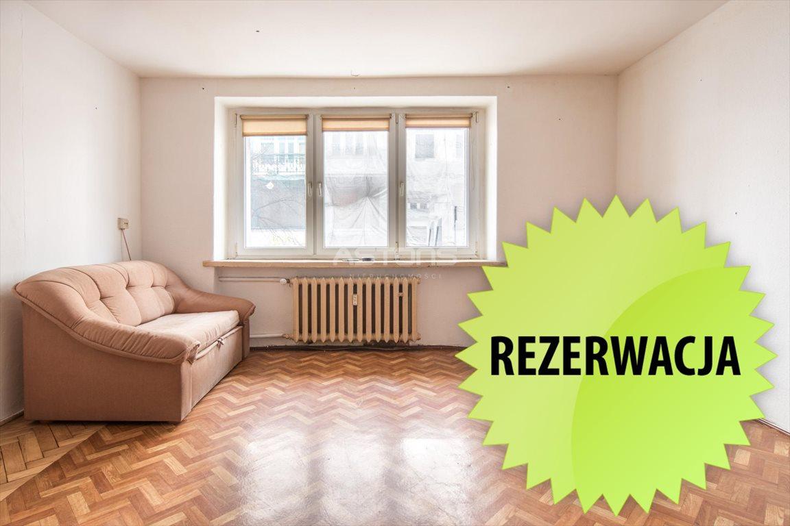 Lokal użytkowy na sprzedaż Poznań, Łazarz, Kasprzaka Marcina  36m2 Foto 1