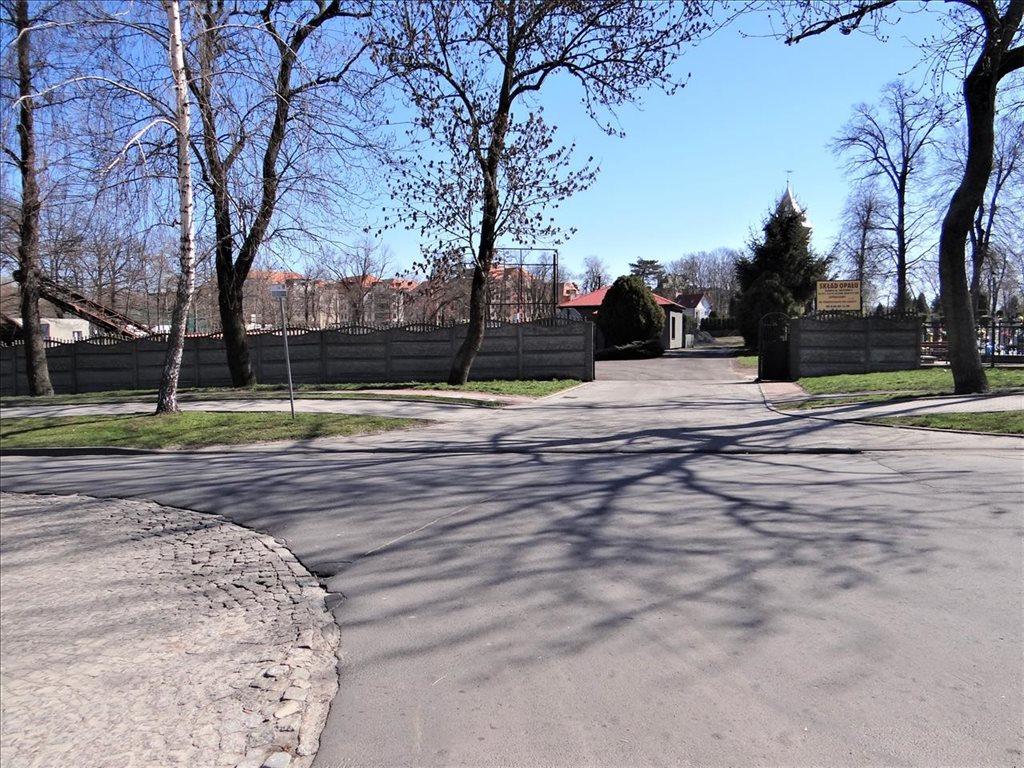 Działka budowlana pod dzierżawę Oleśnica, Oleśnica  10000m2 Foto 2