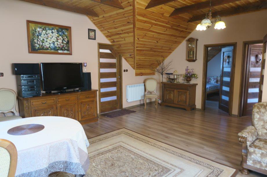 Dom na sprzedaż Puszcza Mariańska  400m2 Foto 10