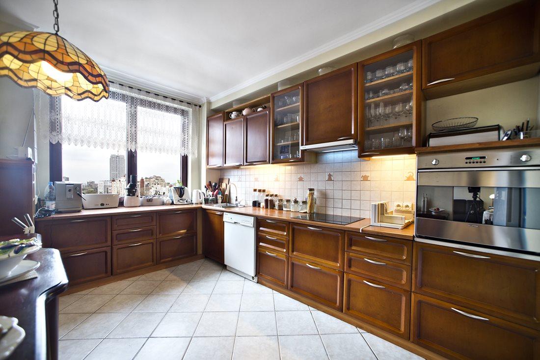 Mieszkanie czteropokojowe  na sprzedaż Warszawa, Wola, Jana Pawła II 61  120m2 Foto 2