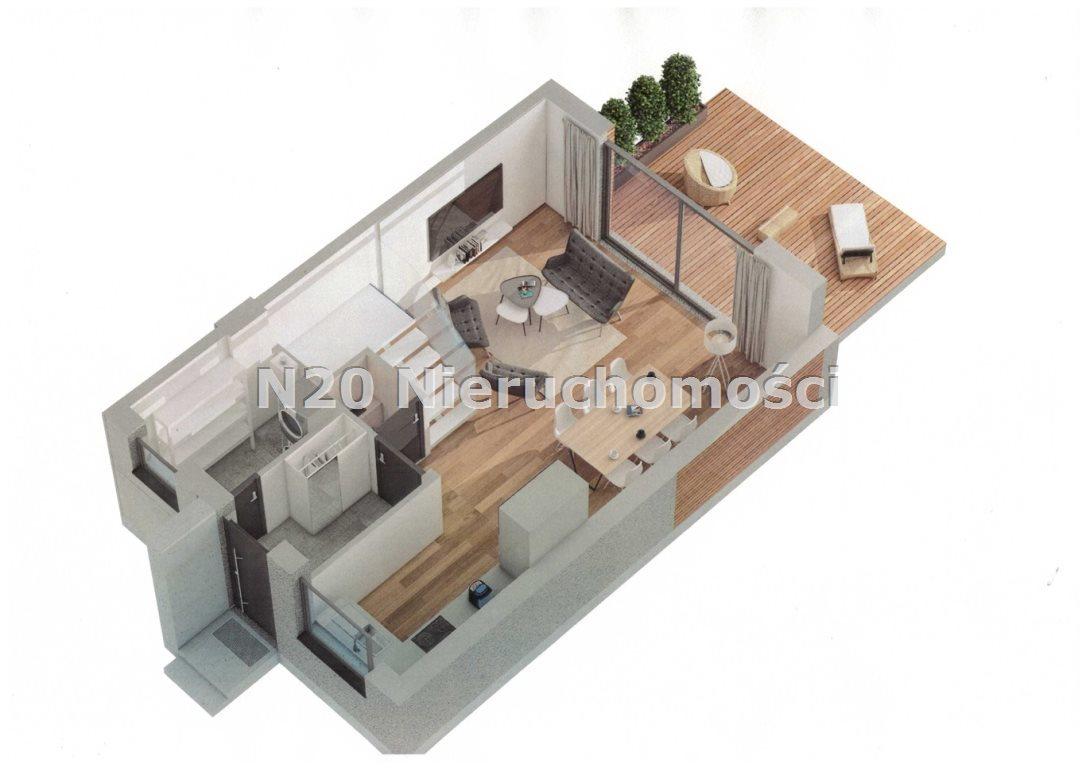 Dom na sprzedaż Wielka Wieś, Modlnica, Graniczna - okolice  86m2 Foto 2