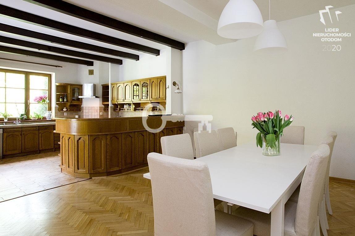 Dom na sprzedaż Warszawa, Mokotów Sadyba  353m2 Foto 4