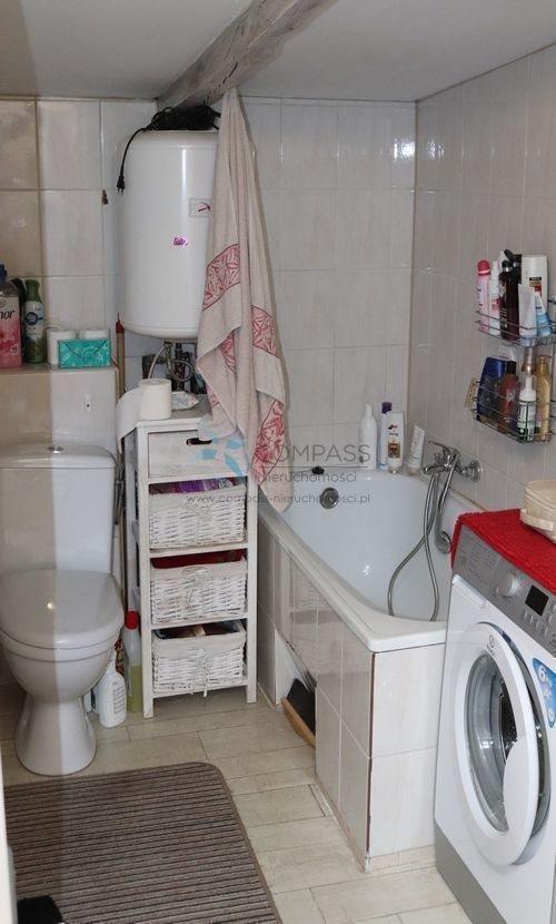 Mieszkanie dwupokojowe na wynajem Poznań, Wilda, Dębiec  55m2 Foto 5