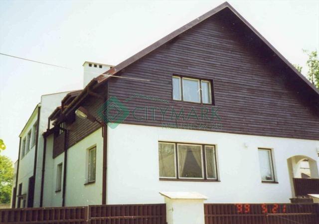 Dom na sprzedaż Warszawa, Ursus, Gołąbki  1000m2 Foto 1