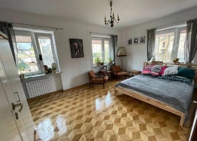 Dom na sprzedaż Józefów, Piotra Skargi  206m2 Foto 3