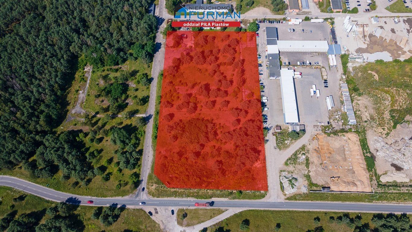 Działka inwestycyjna na sprzedaż Piła, Staszyce  22940m2 Foto 2