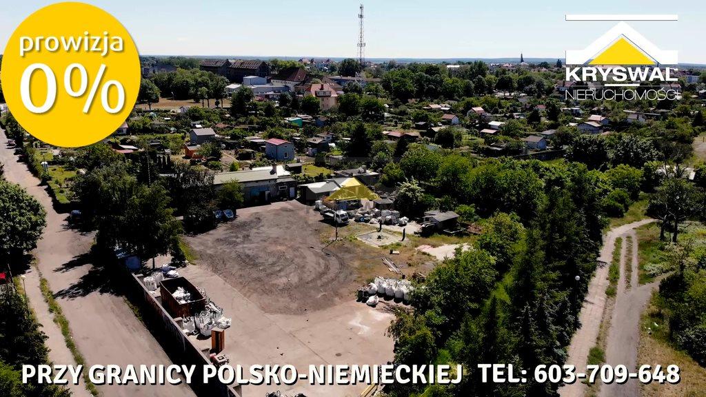 Lokal użytkowy na sprzedaż Kostrzyn Nad Odrą  170m2 Foto 4