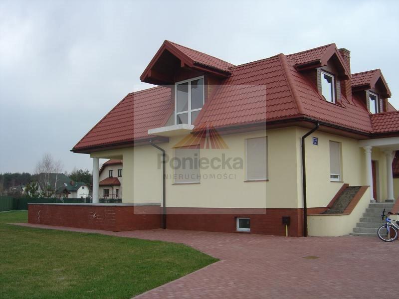 Dom na sprzedaż Czarnów, Skalna  450m2 Foto 2