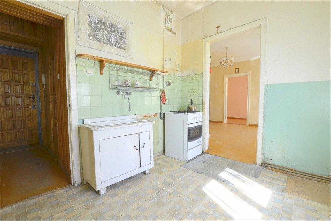 Mieszkanie dwupokojowe na sprzedaż Elbląg, Elbląg, Żeromskiego  44m2 Foto 5